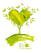 Eco - Think Green